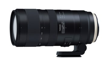 Tamron Announces SP 70-200mm F/2.8, And 10-24mm F/3.5-4.5 Lenses