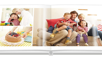 Canon's hdAlbum EZ Photo Book Printing Software Helps Automatically Identify Your Best Photos