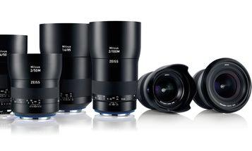 New Gear: Zeiss Milvus Prime Lenses For DSLRs