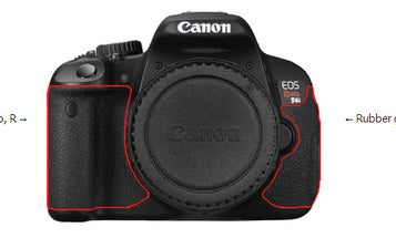 Canon Extends T4i Recall To 68,200 Units