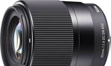 Sigma 30mm f/1.4 DC DN Lens: Sample Image Gallery