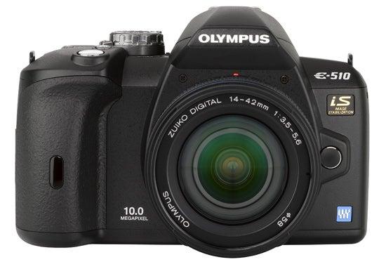"""""""Olympus-E-510"""""""