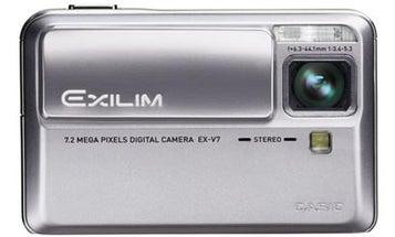 Camera Review: Casio Exilim Hi-Zoom EX-V7