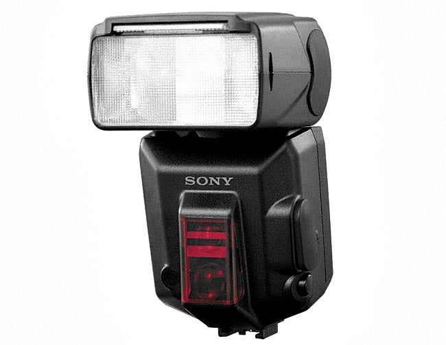 A200s built-in pop-up flash