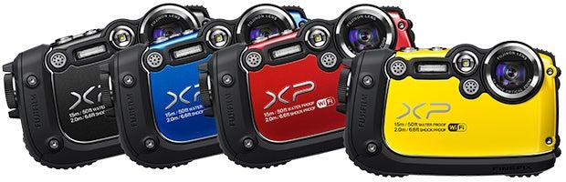 Fujifilm XP200 Camera