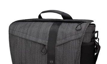 New Gear: Tenba DNA 13 Camera Bag