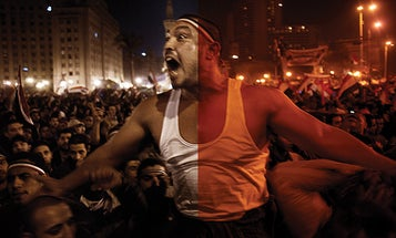 Processing the News: Retouching in Photojournalism