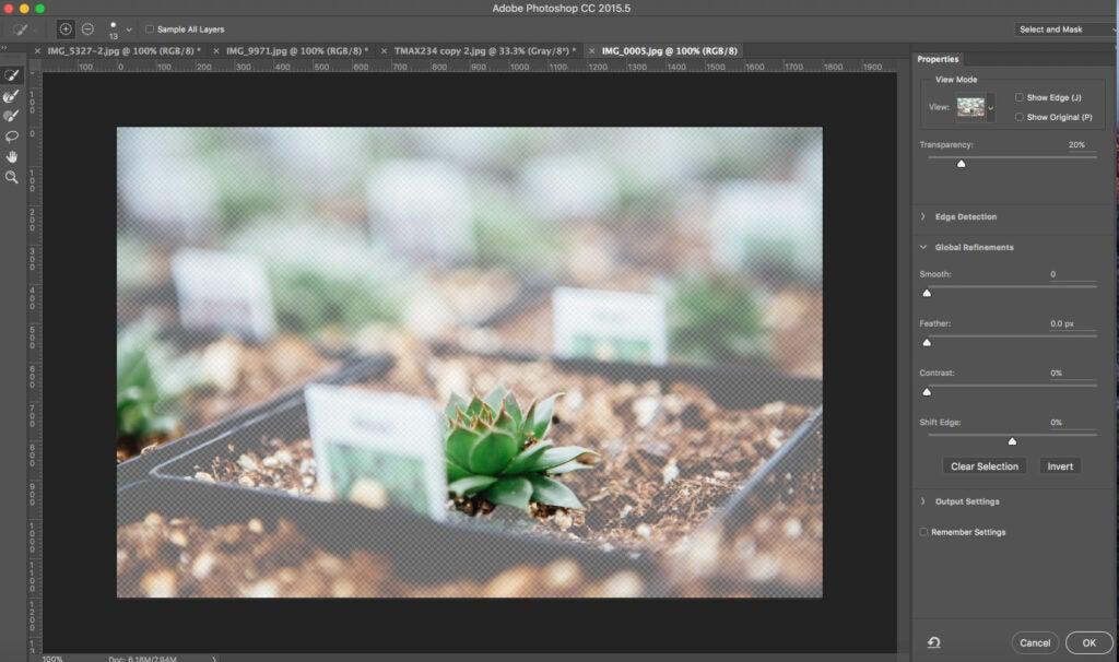 Adobe Creative Cloud Photoshop Update