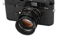 Leica MP: Cutting-Edge Classic