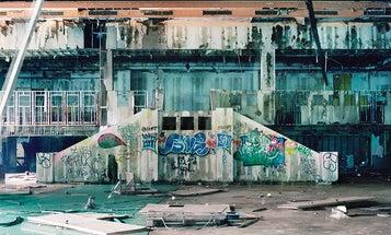 My Project: Marisa Scheinfeld Photographs the Ruins of New York's Borscht Belt