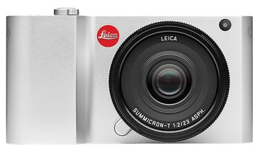 Camera Test: Leica T