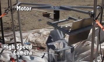 DIY Bullet Time Rig Goes High Speed With Phantom