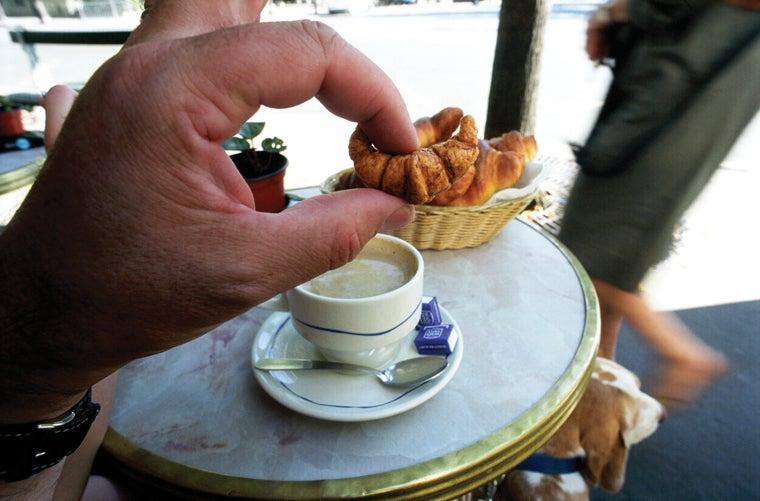 """""""Croissant"""""""