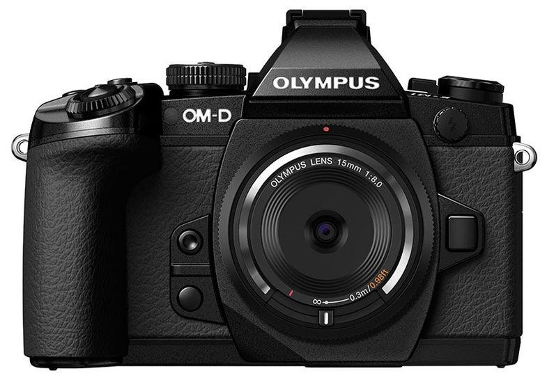 Olympus OM-D EM-1