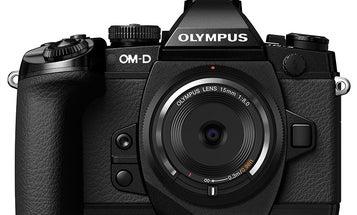 New Gear: Olympus OM-D E-M1 Flagship Interchangeable-Lens Camera