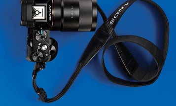 Camera Test: Sony a7R Full-Frame, Interchangeable-Lens Camera