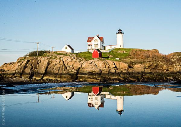 Mentor Series: Maine