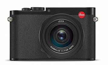 Camera Test: Leica Q