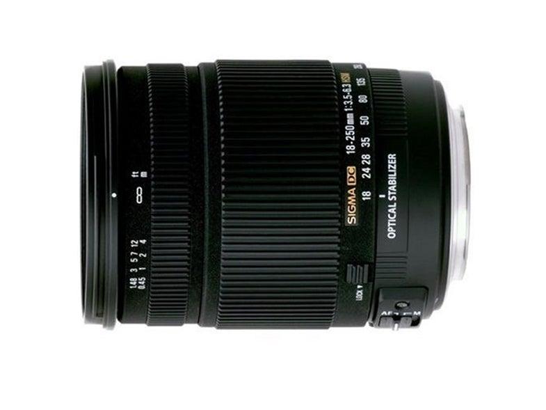 Lens-Test-Sigma-18-250mm-f-3.5-6.3-DC-OS-HSM-AF