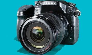 Camera Test: Panasonic Lumix GH4