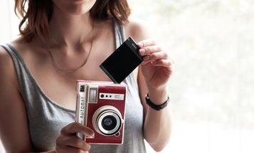 The Lomo'Instant Automat Instant Film Camera Has A Lens Cap Remote, Exposure Compensation