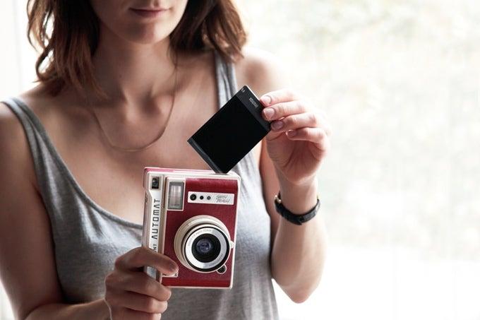 Lomo'Instant Automat Instant Film Camera Lomography