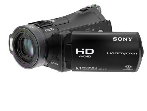 """""""The-Photographer-s-Guide-to-Video-Cameras-HDR-CX7"""""""