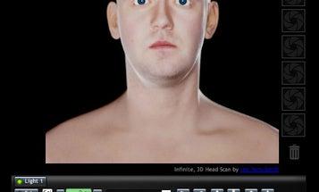 Virtual Lighting Studio Lets You Play With Lighting Setups On The Web