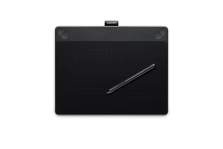 Wacom Intuos Photo Graphics Tablet Offers an Affordable Alternative to the Mouse