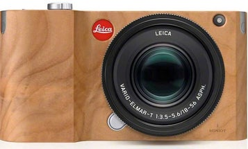 New Gear: Miniot Wood Case For The Leica T