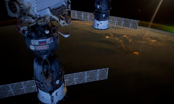 Watch These Two Incredible Videos of the Earth from Orbit