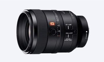 Sony Announces FE 100mm f/2.8 G Master and FE 85mm f/1.8 Prime Lenses