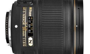 Lens Test: Nikon 28mm f/1.8G AF-S