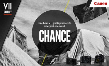 Canon and VII Gallery – What does CHANCE mean to you? [Sponsored Post]