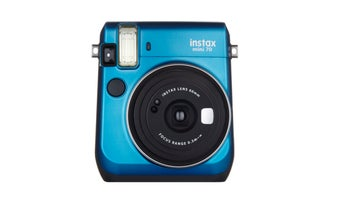 New Gear: Fujifilm Instax Mini 70 Instant Film Camera
