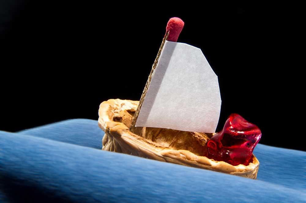 """""""Sailing"""