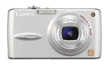 Camera Review: Panasonic Lumix DMC-FX01