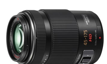"""Panasonic Announces the Lumix G """"X"""" 14-42mm f/3.5-5.6 and the 45-175mm f/4-5.6 Micro Four Thirds Lenses"""