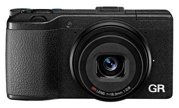 Ricoh GR APS-C Compact Camera Test