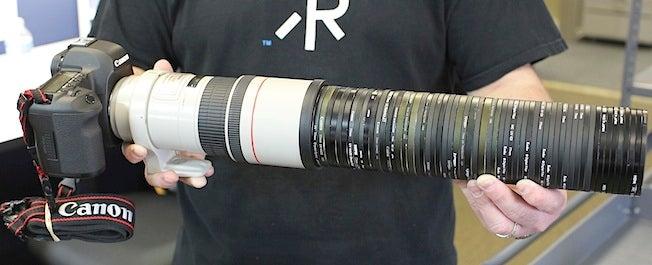 Filterstack