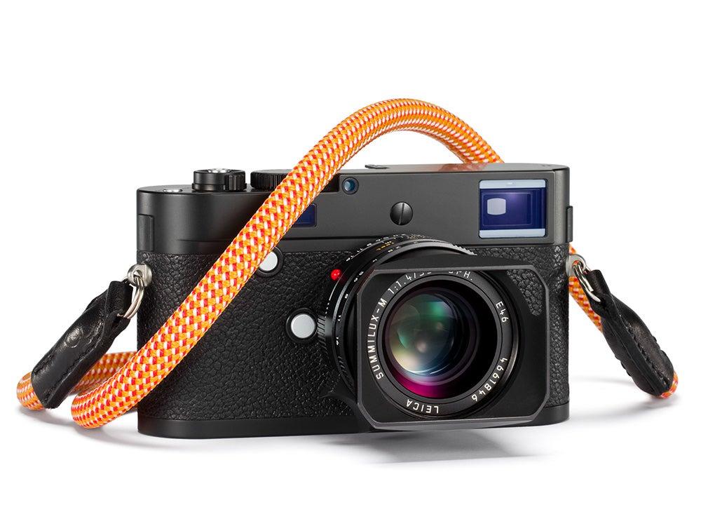 Leica x COOPH camera strap