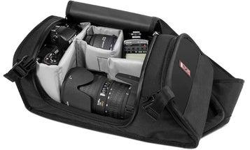 New Gear: Chrome Niko Camera Messenger Bag