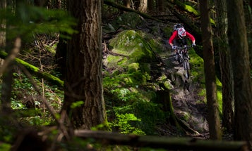Tips from a Pro:  Action Sports Photographer, Fraser Britton
