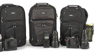 "Think Tank Announces Shape Shifter V2.0 Camera Backpacks Including A Modular ""Naked"" Version"