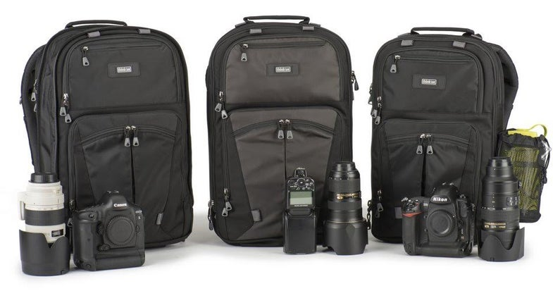 Think Tank Shape Shifter V2.0 Camera Bags
