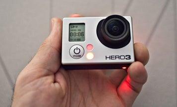 New Gear: GoPro Hero3 'Black Edition' Captures 4K Video