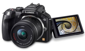 New Gear: Panasonic G5 Interchangeable-Lens Compact