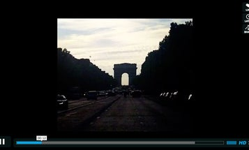 """Amazing """"Instagram Short Film"""" Makes Time Lapses From Strangers' Photos"""