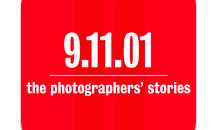 9/11: The Photographers' Stories, Now on the iPad