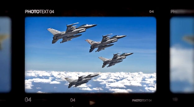 Fighter Jet photographer